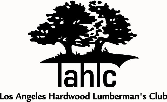 Los Angeles Hardwood Lumberman S Club Lahlc Founded In
